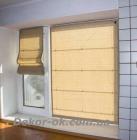 купить римские шторы фото
